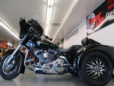 2008 Harley-Davidson Street Glide® in Lake Havasu City, Arizona