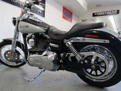 2012 Harley-Davidson Dyna® Super Glide® Custom in Lake Havasu City, Arizona - Photo 3