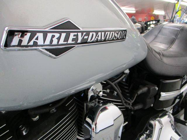 2012 Harley-Davidson Dyna® Super Glide® Custom in Lake Havasu City, Arizona - Photo 8