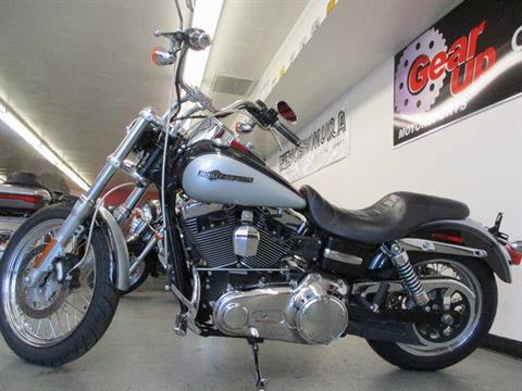 2012 Harley-Davidson Dyna® Super Glide® Custom in Lake Havasu City, Arizona