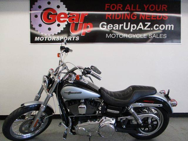 2012 Harley-Davidson Dyna® Super Glide® Custom in Lake Havasu City, Arizona - Photo 2