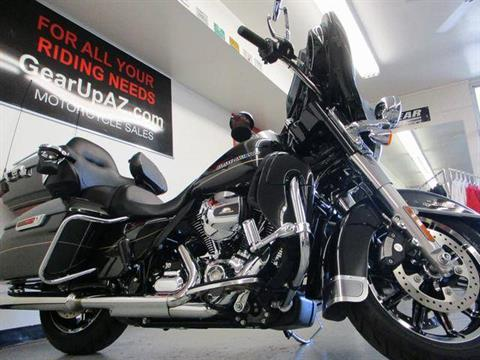 2016 Harley-Davidson Ultra Limited Low in Lake Havasu City, Arizona