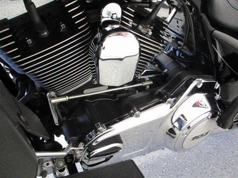 2011 Harley-Davidson Electra Glide® Ultra Limited in Lake Havasu City, Arizona - Photo 20