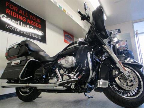 2011 Harley-Davidson Electra Glide® Ultra Limited in Lake Havasu City, Arizona - Photo 16