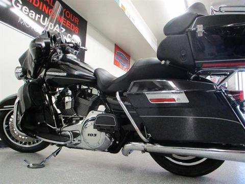 2011 Harley-Davidson Electra Glide® Ultra Limited in Lake Havasu City, Arizona - Photo 3