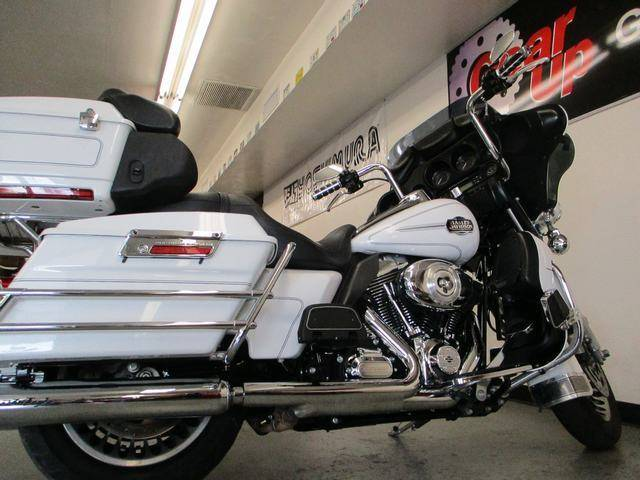 2013 Harley-Davidson Ultra Classic® Electra Glide® in Lake Havasu City, Arizona - Photo 12