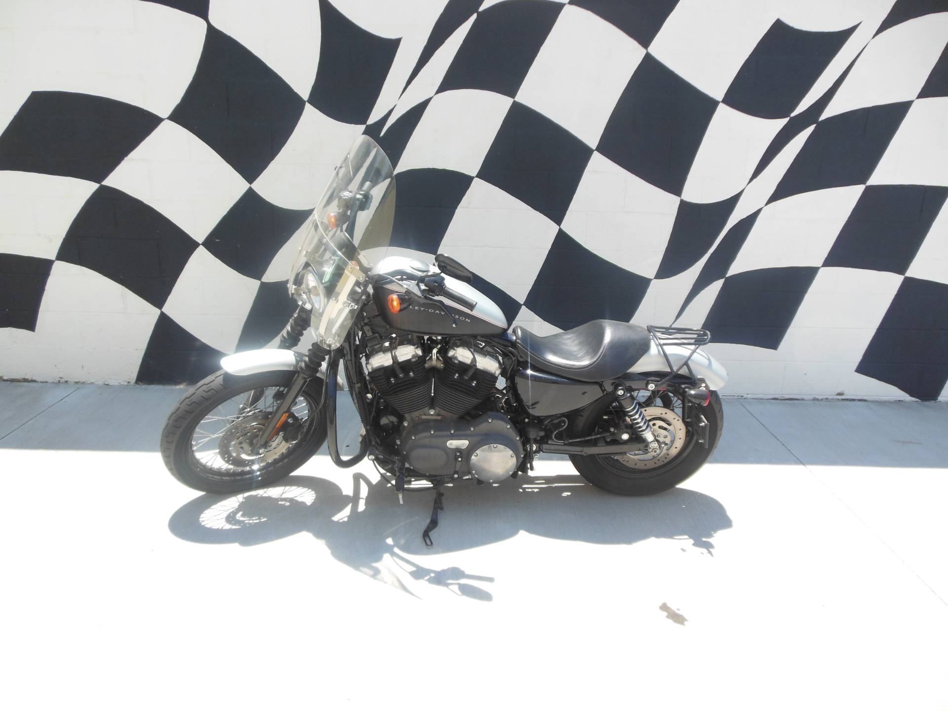 2008 Harley-Davidson Sportster 1200 Nightster for sale 50759