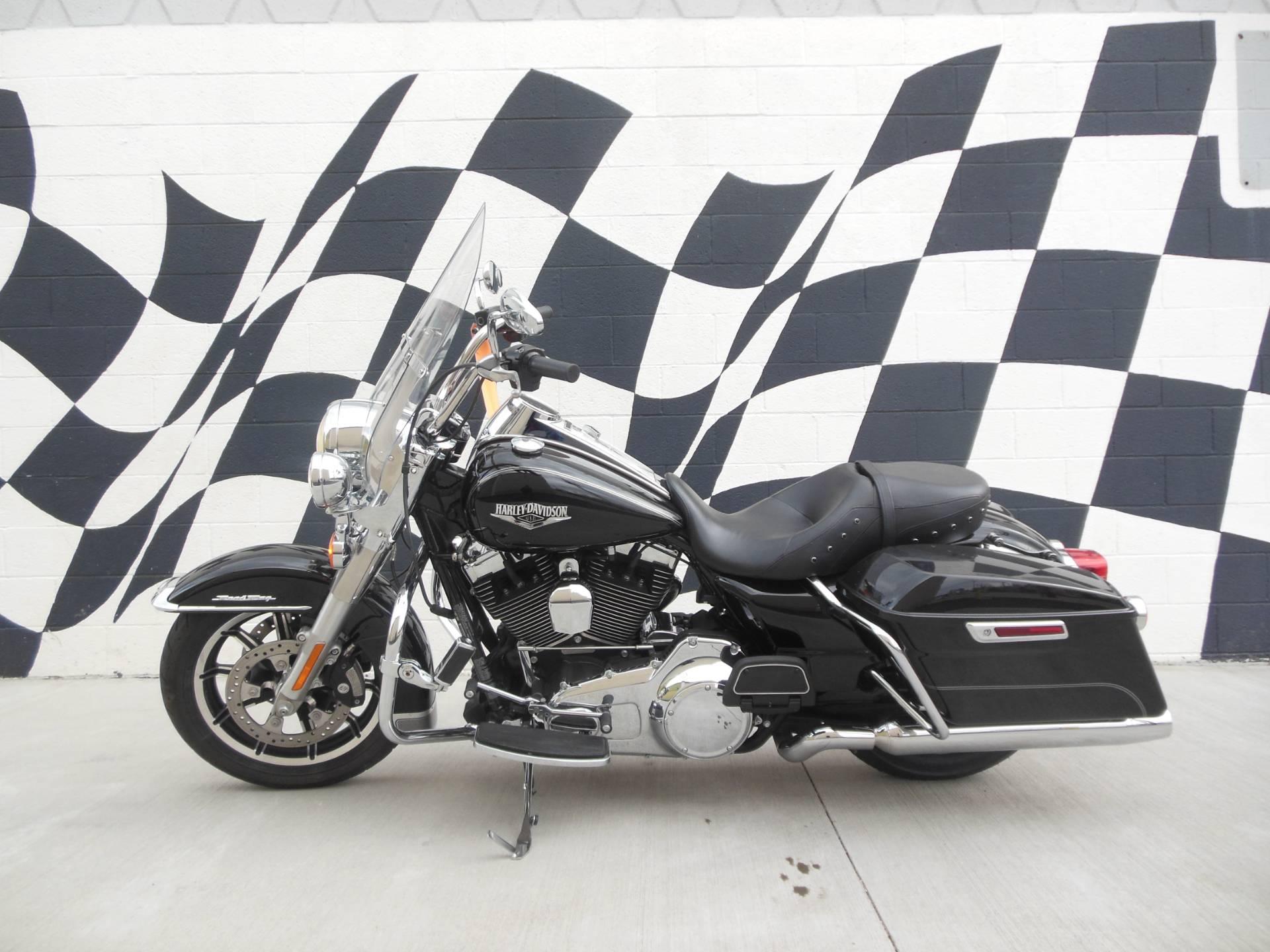 2016 Harley-Davidson Road King for sale 35992