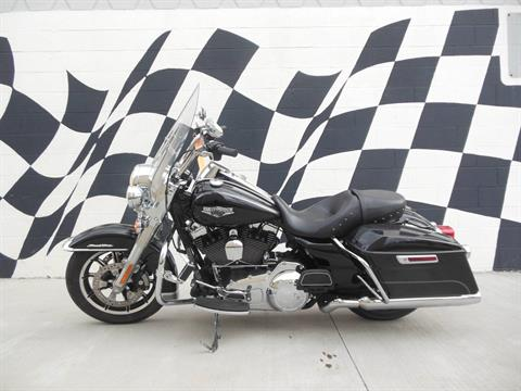 2016 Harley-Davidson Road King® in Tulsa, Oklahoma