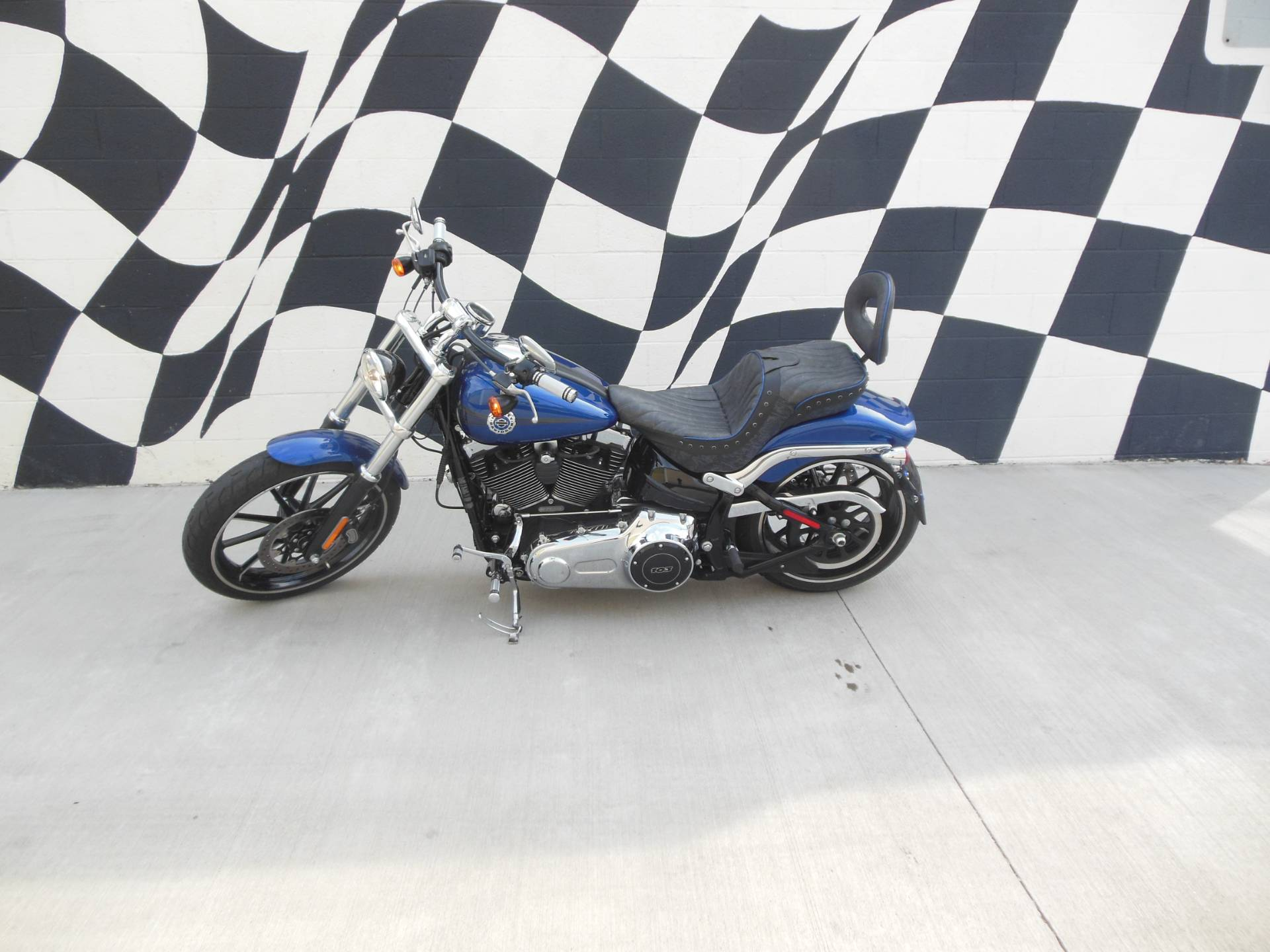 2015 Harley-Davidson Breakout for sale 33876