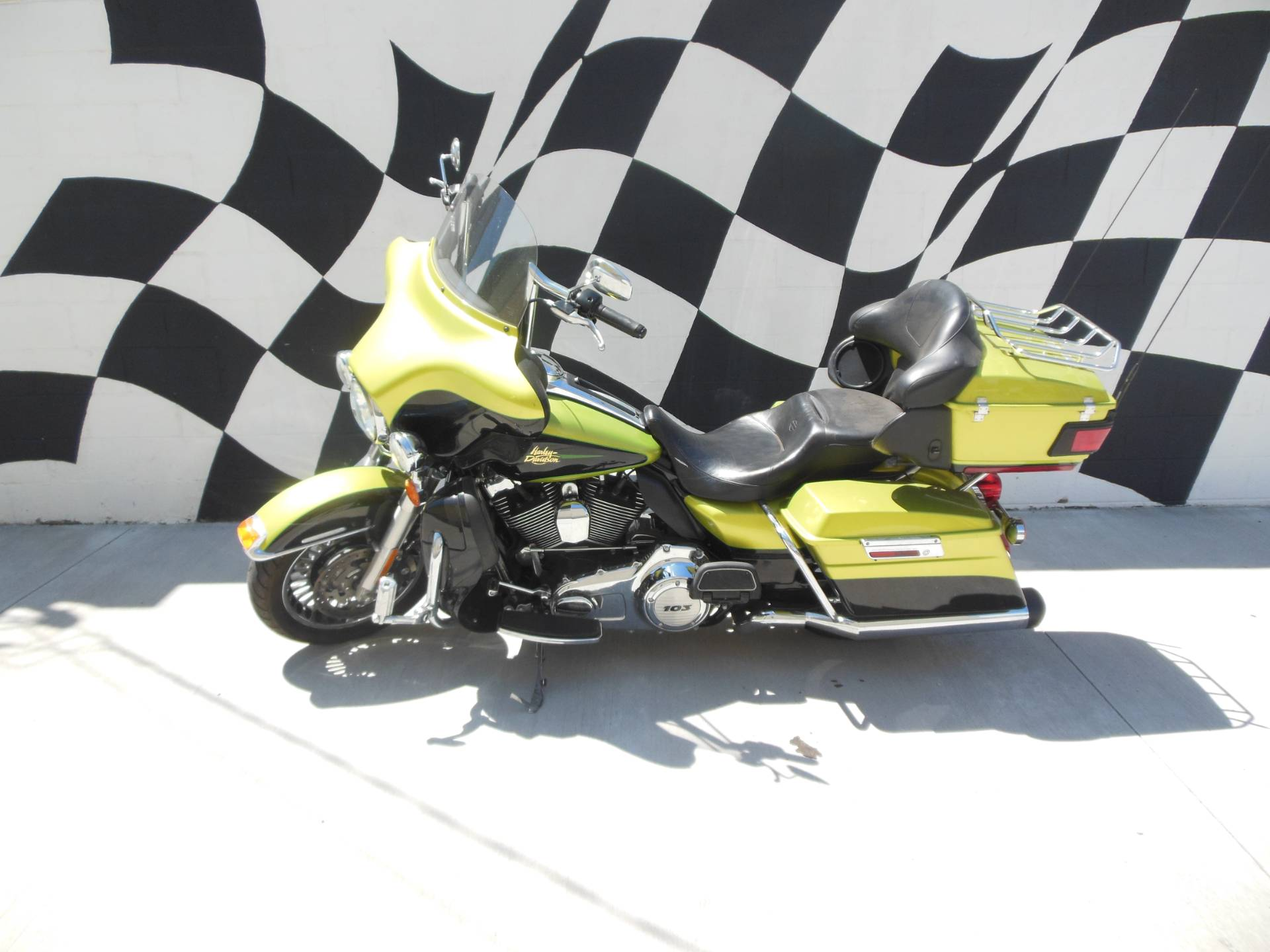 2011 Harley-Davidson Ultra Classic Electra Glide for sale 30998