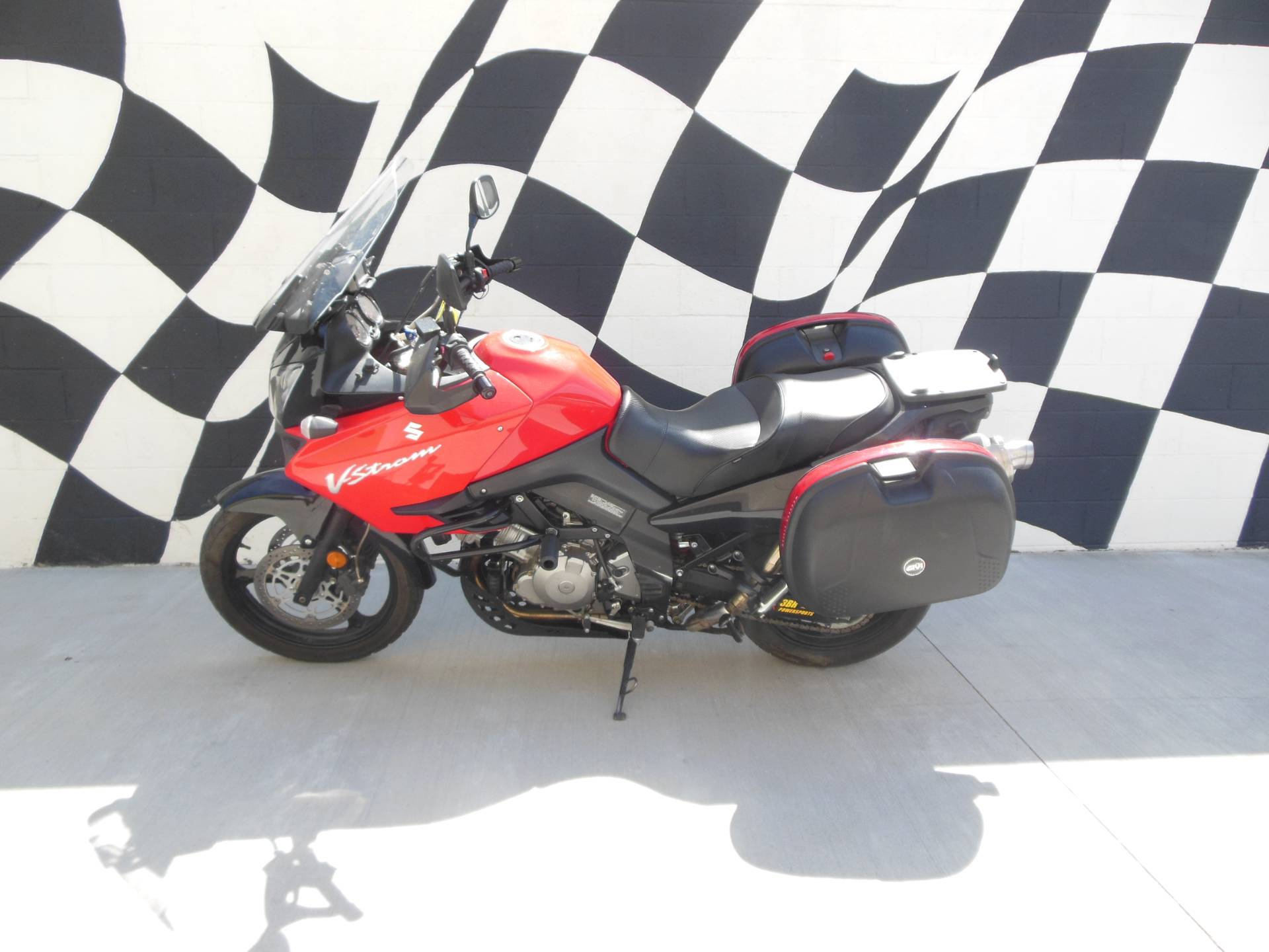 2012 Suzuki V-Strom 1000 for sale 1027