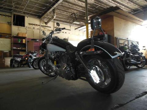 2011 Other Custom w/107 S&S in Tulsa, Oklahoma
