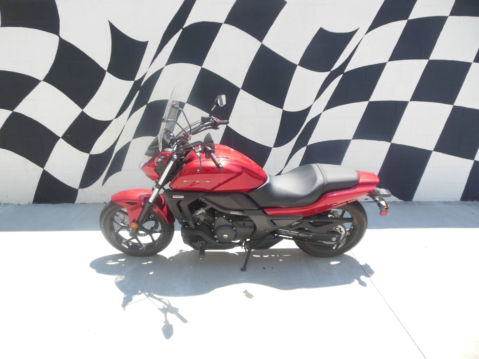 2014 Honda CTX700 for sale 39949