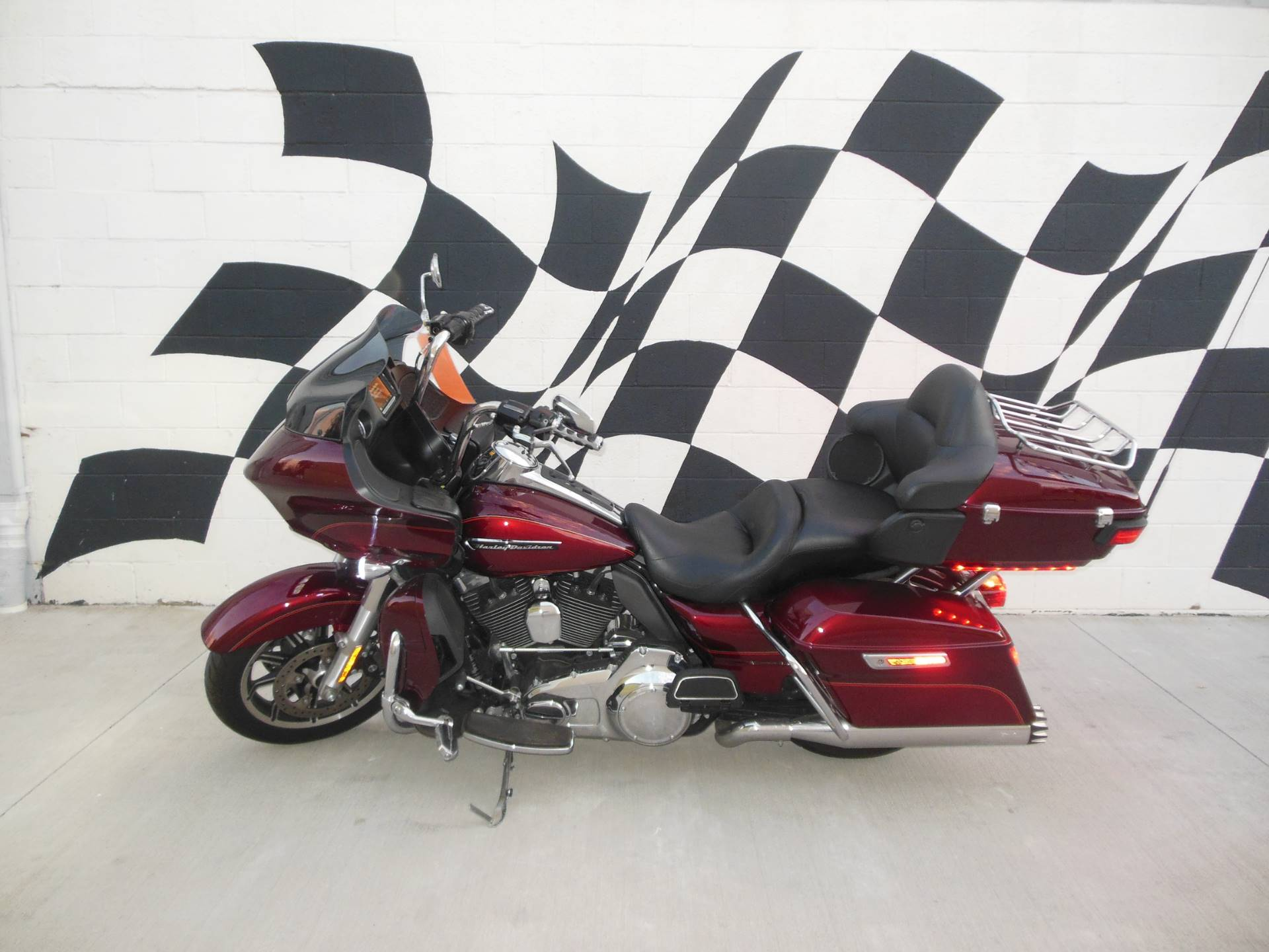 2016 Harley-Davidson Road Glide Ultra for sale 20898