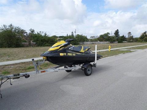 2015 Yamaha VXR® in Pompano Beach, Florida
