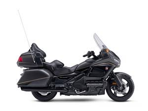 2016 Honda Gold Wing Navi XM ABS in Pompano Beach, Florida