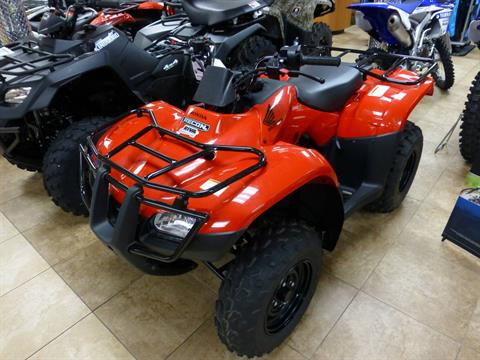 2017 Honda FourTrax Recon ES in Pompano Beach, Florida