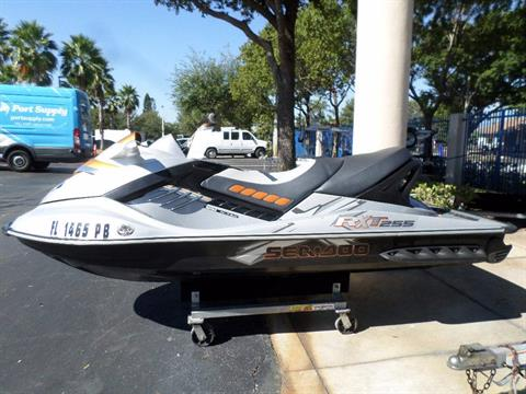 2009 Sea-Doo RXT™-X 255 in Pompano Beach, Florida