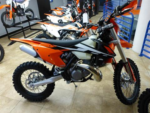 2017 KTM 250 XC-W in Pompano Beach, Florida