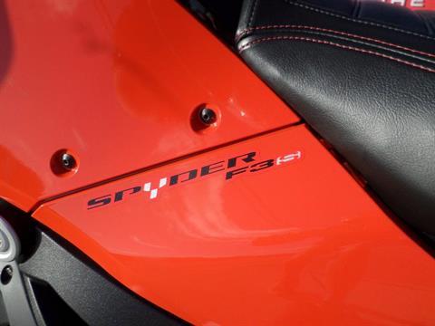 2015 Can-Am Spyder® F3-S SE6 in Pompano Beach, Florida