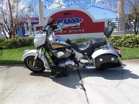 2016 Indian Chieftain® in Pompano Beach, Florida