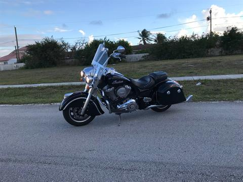 2016 Indian Springfield™ in Pompano Beach, Florida