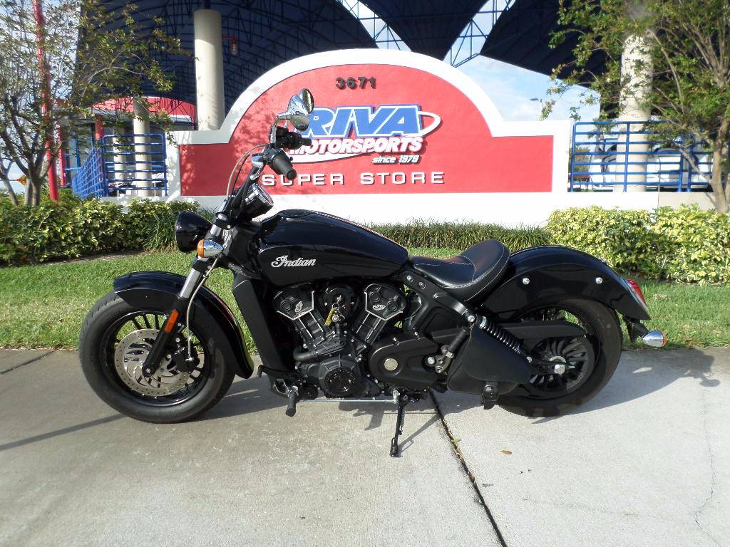 2016 Indian Scout™ in Pompano Beach, Florida