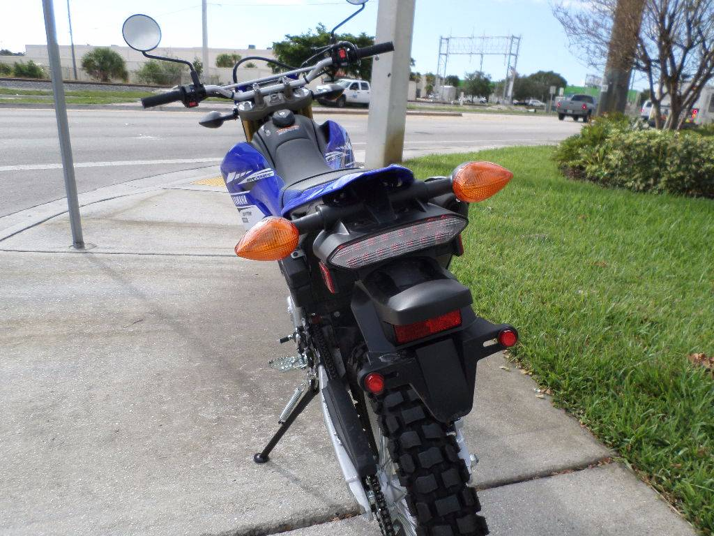 2017 Yamaha WR250R in Pompano Beach, Florida