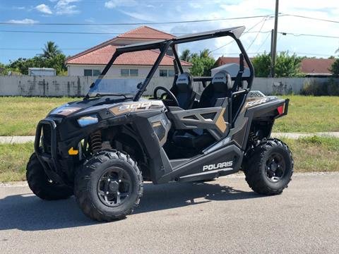 2018 Polaris RZR 900 EPS in Pompano Beach, Florida