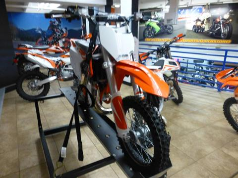 2018 KTM 65 SX in Pompano Beach, Florida