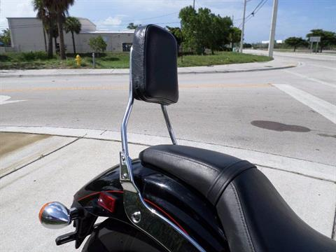 2013 Honda Sabre® in Pompano Beach, Florida