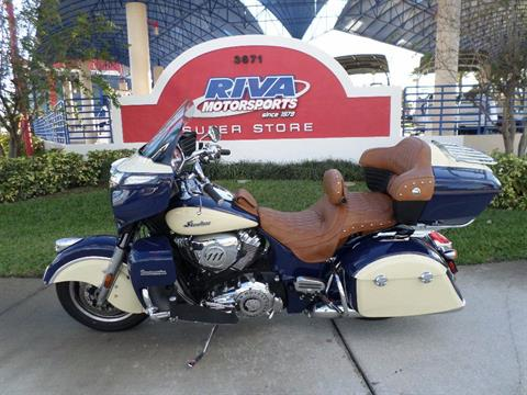 2016 Indian Roadmaster® in Pompano Beach, Florida