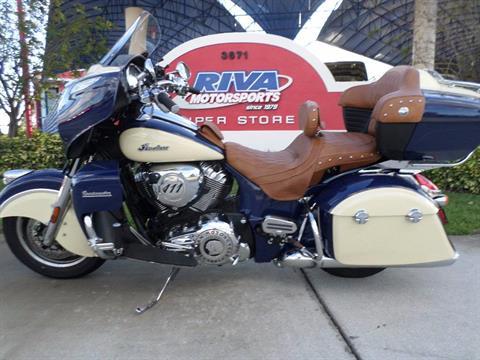 2016 Indian Roadmaster® in Pompano Beach, Florida