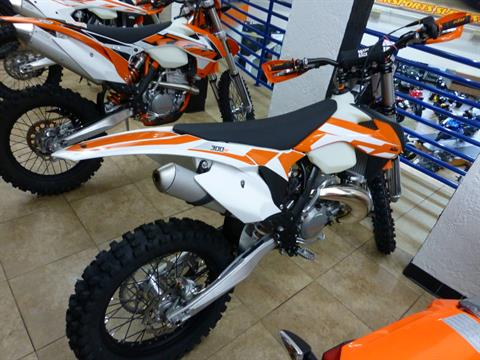 2016 KTM 300 XC in Pompano Beach, Florida