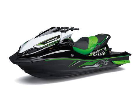 2018 Kawasaki Jet Ski Ultra 310R in Pompano Beach, Florida