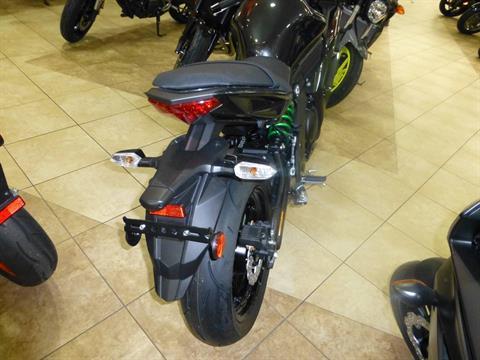 2016 Kawasaki Ninja 650 in Pompano Beach, Florida