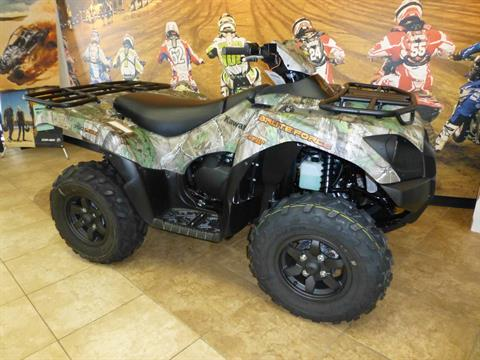 2016 Kawasaki Brute Force 750 4x4i EPS in Pompano Beach, Florida