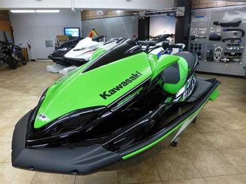 2016 Kawasaki Jet Ski Ultra 310R in Pompano Beach, Florida