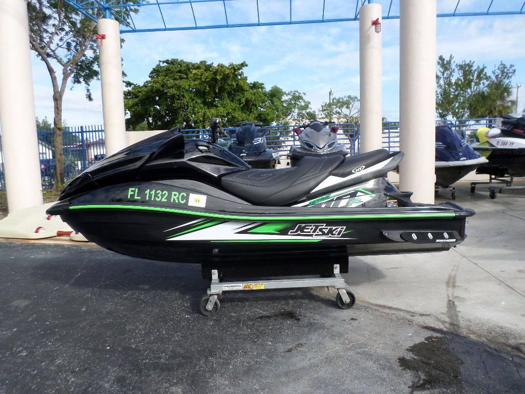 Kawasaki Jet Ski Vin Number Search