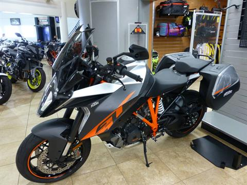 2016 KTM SUPER DUKE GT 1290 in Pompano Beach, Florida