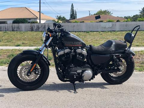 2013 Harley-Davidson Sportster® Forty-Eight® in Pompano Beach, Florida