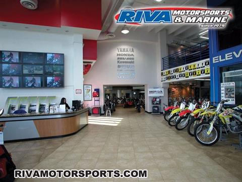 2014 Kawasaki KLX®250S in Pompano Beach, Florida
