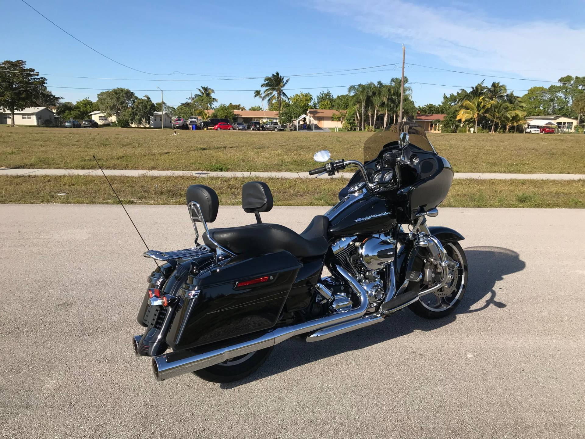 2015 Harley-Davidson Road Glide® Special in Pompano Beach, Florida