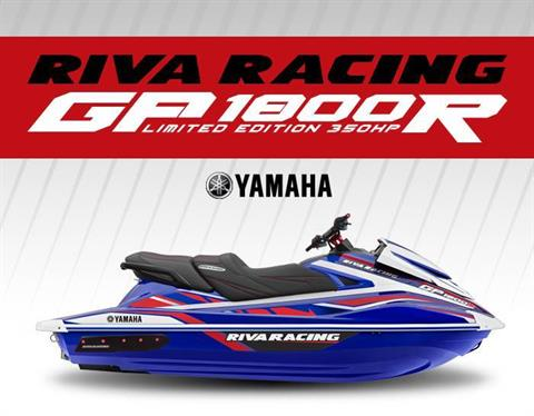 2018 Yamaha GP1800 in Pompano Beach, Florida