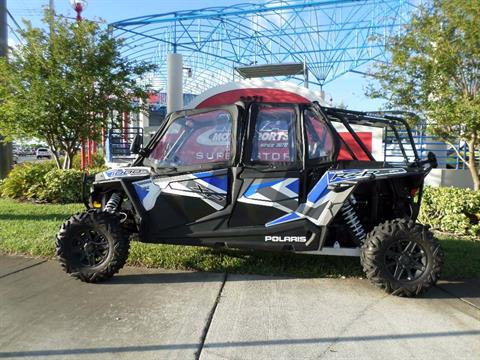 2017 Polaris RZR XP 4 1000 EPS in Pompano Beach, Florida