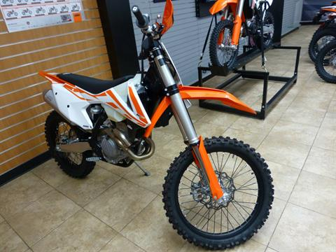 2017 KTM 350 XC-F in Pompano Beach, Florida