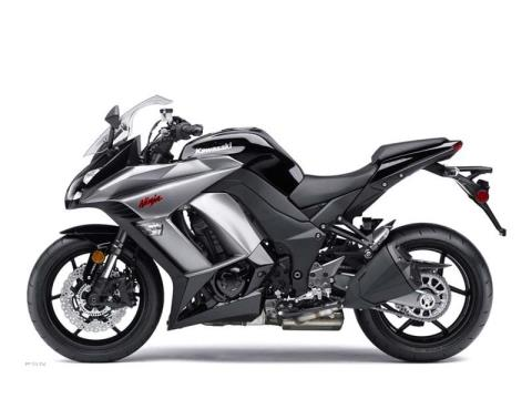 2012 Kawasaki Ninja® 1000 ABS in South Paris, Maine