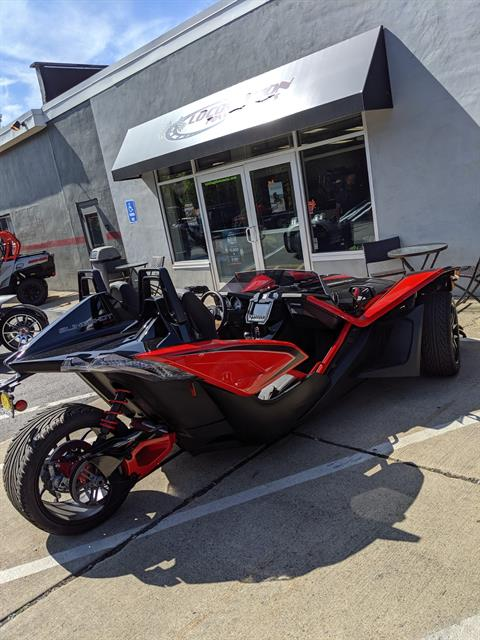 2019 Slingshot Slingshot SLR in Mahwah, New Jersey - Photo 2