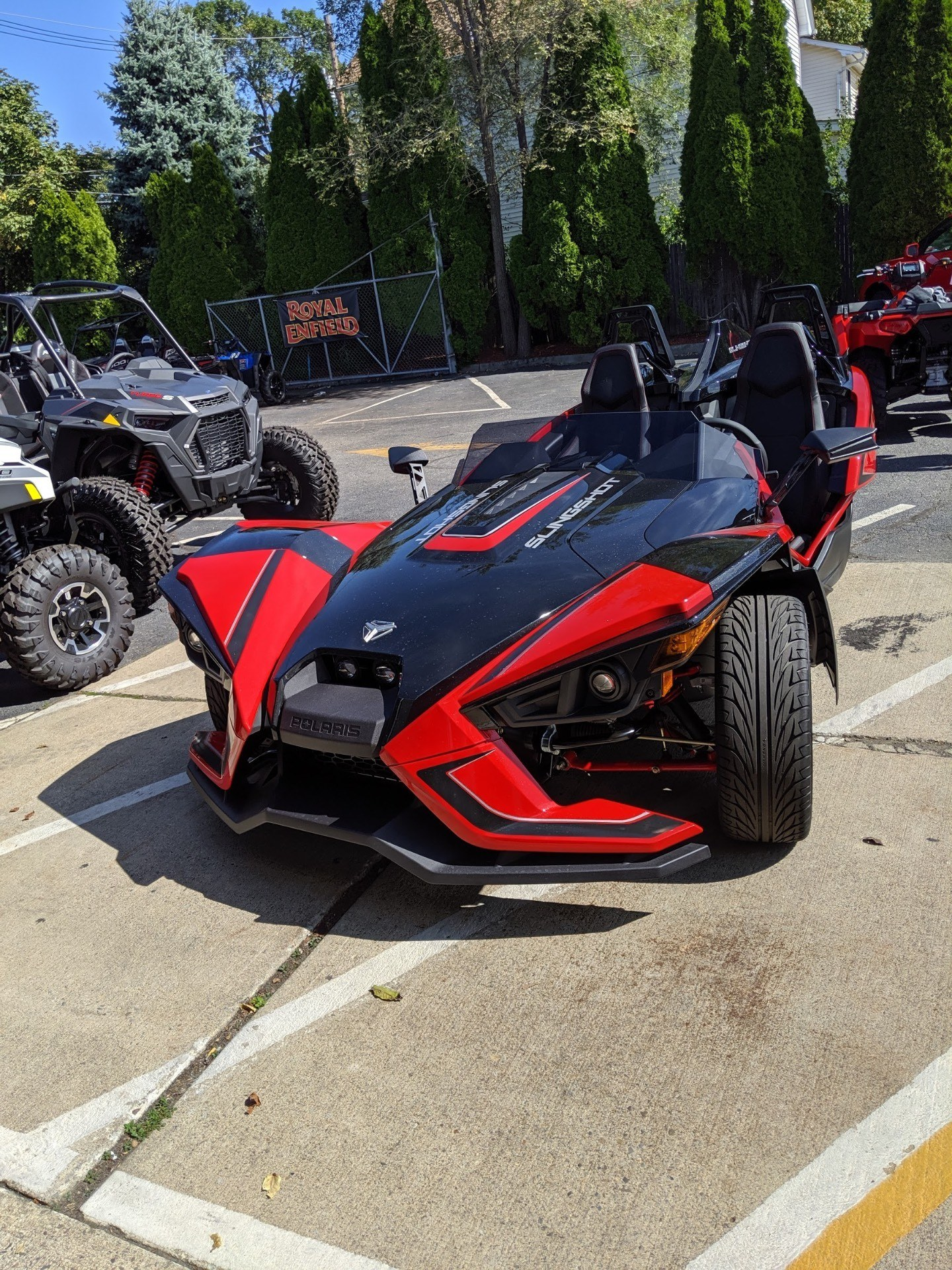 2019 Slingshot Slingshot SLR in Mahwah, New Jersey - Photo 3